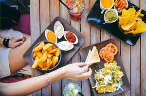 Pre-order meals