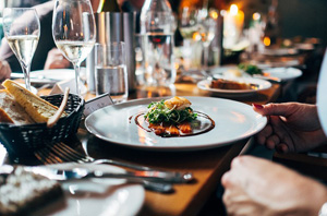 restaurant-plate-food