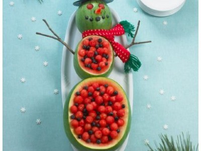 healthy-snowman