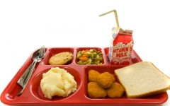Healthy meal changes have made it difficult for some schools to retain student interest in meals.