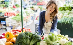 Nutritious-dense foods may help combat chronic diseases.