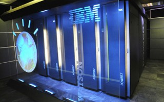 IBM's Watson has left jeopardy behind and moved on to the challenges of the culinary world.